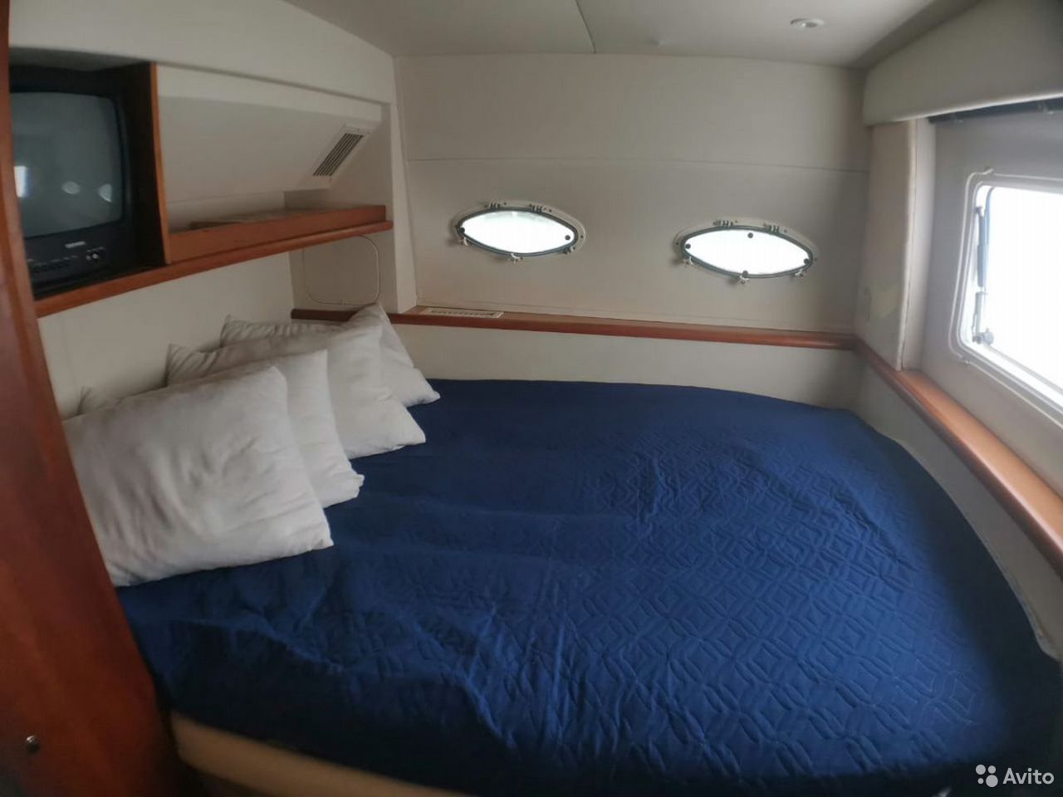 Аренда яхт в Сочи  89528325226 купить 10