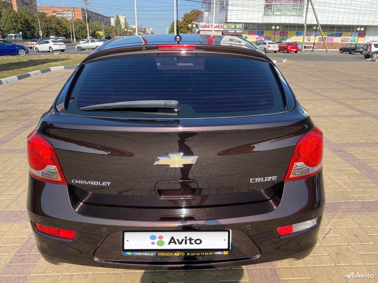 Chevrolet Cruze, 2015  89051582739 купить 3