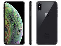 iPhone Xs 64GB рст