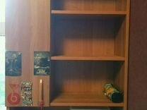Стол + навесный шкаф — Мебель и интерьер в Краснодаре