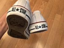 Кеды Converse All Star, оригинал, р 36,5