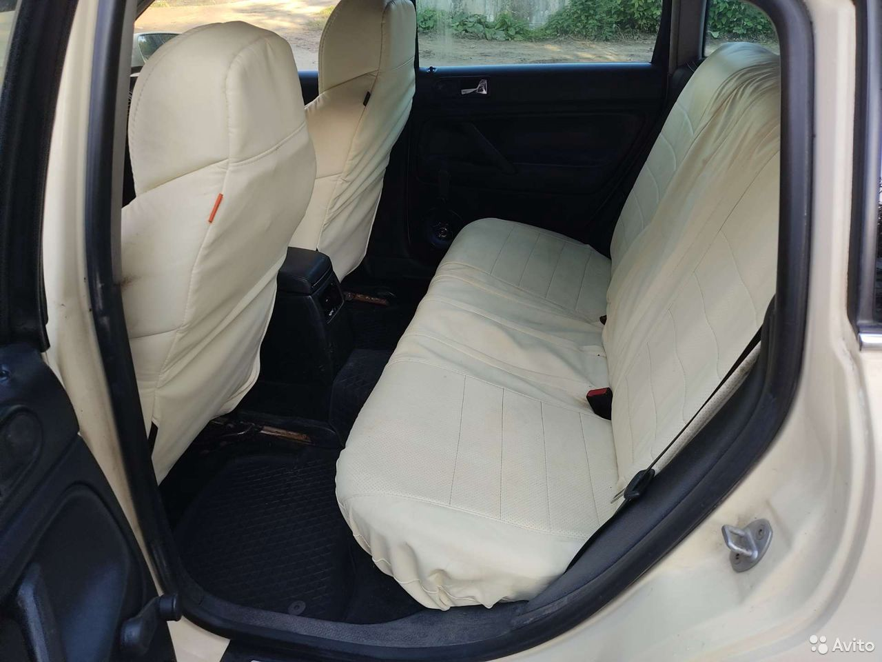 Volkswagen Passat, 2001  89062248085 купить 6