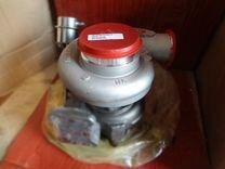 Турбокомпрессор Holset HX40W Cummins, N 4050205