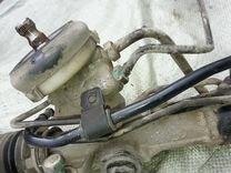 Рулевая рейка Hyundai Getz 2009