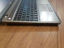 Ноутбук hp probook 4540s