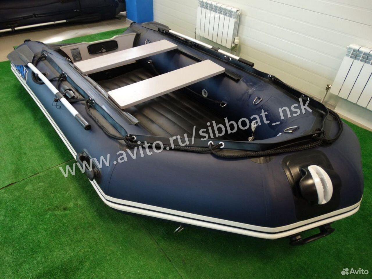 Лодка пвх Stormline Heavy Duty AIR light 340 нднд  89607825754 купить 4