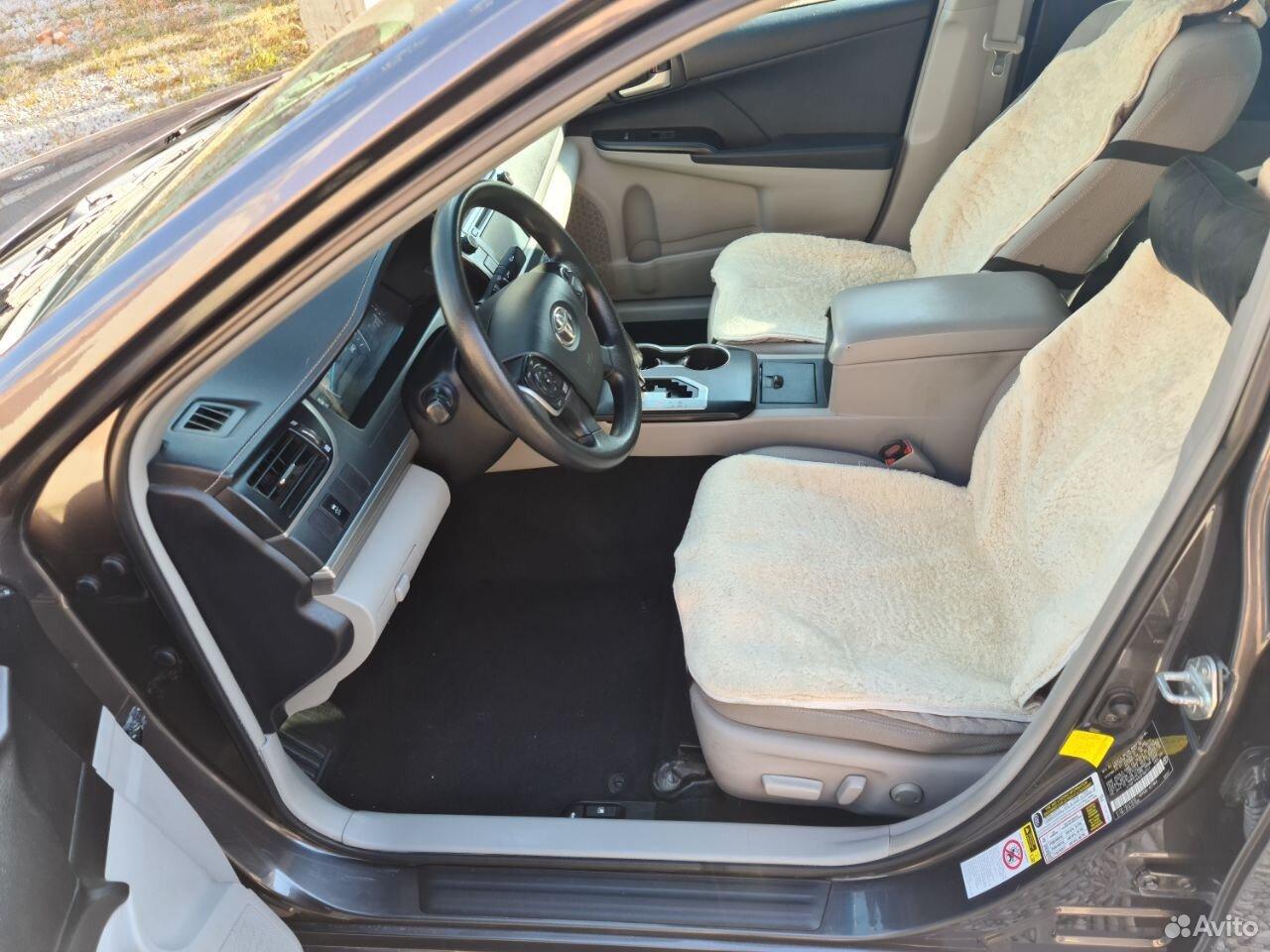 Toyota Camry, 2012  89888756912 купить 5
