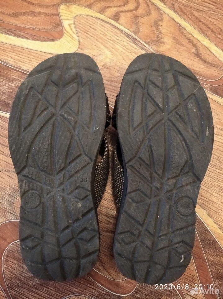 Шлепанцы, сандали детские  89203850160 купить 3