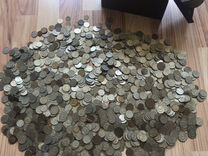 Копилка с монетами
