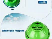Эхолот WiFi Fish Finder