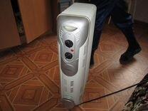 Масляный радиатор отопления Elenberg H 150715