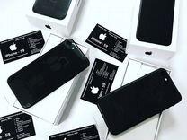 iPhone 7 32/128gb (гарантия от магазина)