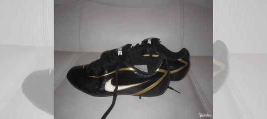 d89ba64b Бутсы Nike р.41 купить в Москве на Avito — Объявления на сайте Авито