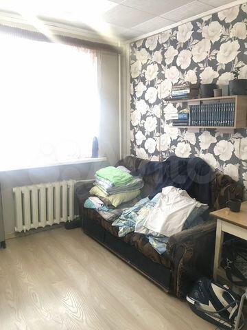 Квартира-студия, 18,1м², 4/5эт.