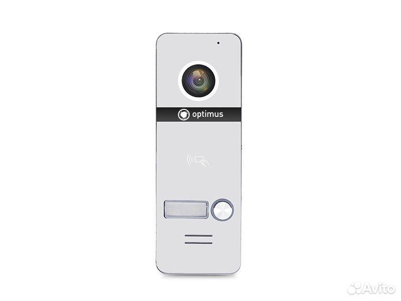 Панель видеодомофона Optimus DSH-1080/1  89223082476 купить 1