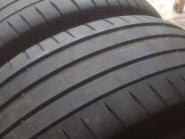 Пара Michelin pilot sport4