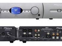 DAC, усилитель для наушников Audio Alchemy DDP-1