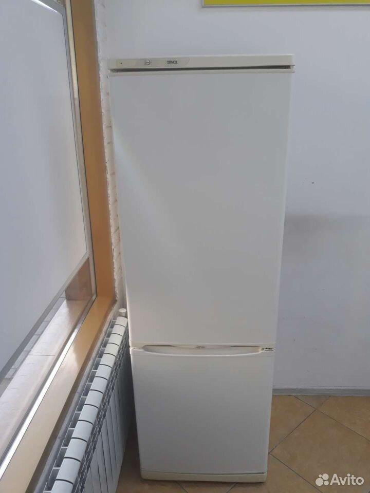 Холодильник stinol 116el  89173322000 купить 2