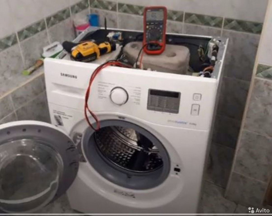 Ремонт холодильников, посудомоек, стиральных машин 89155005349 купить 1
