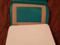 Папка для ноутбука или документов Hermes,новая — Одежда, обувь, аксессуары в Москве