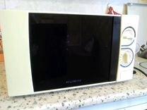 Микроволновая печь Рубин