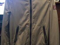 Куртка Адидас оригинал — Одежда, обувь, аксессуары в Геленджике