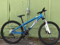 Велосипед Mongoose триал стрит
