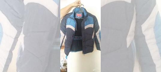 Продам зимнюю куртку и брюки купить в Краснодарском крае на Avito —  Объявления на сайте Авито d27bc4edeae