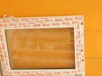 Пластиковые окна 704х491 мм