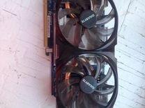 Видеокарта GeForce gtx 660 2G