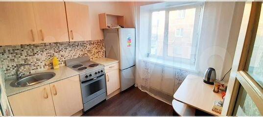 1-к квартира, 31 м², 4/5 эт. в Кемеровской области   Покупка и аренда квартир   Авито