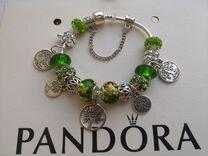 Новые браслеты Padora