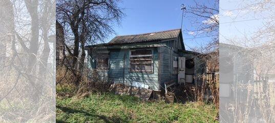 Дача 36 м² на участке 6 сот. в Ярославской области   Недвижимость   Авито