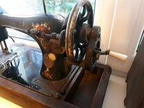 Швейная машина Zinger