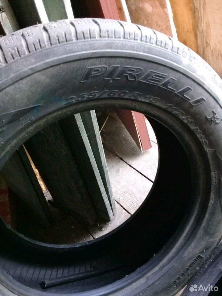 Шины Pirelli Scorpion 255/60/18  89040223833 купить 3