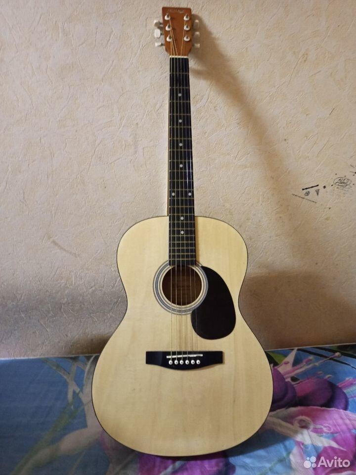 Гитара homage