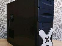 Игровой компьютер Ryzen 5 1600/8Гб/RX580-8Гб