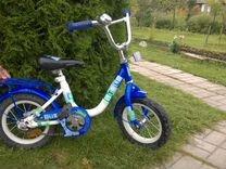 Велосипед детский Stels 3х колёсный