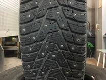 Продам шины зимние 215/65R16