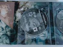 Silent Hill 2, 3, 4 (б.у) игры для PS2 лицензия