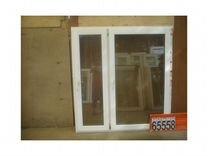 Пластиковые окна Б У № 65558