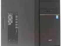 Офисный пк dexp Aquilon O126 1,6Ghz/4Gb/500Gb