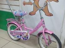 Велосипед. Комиссионка. Лазо 3Д