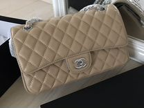 9df1bae11b50 сумка бежевая Chanel - Сумки, ремни и кошельки - купить аксессуары ...