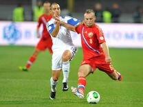 Билеты на футбол (Чемпионат Европы Россия-Кипр)