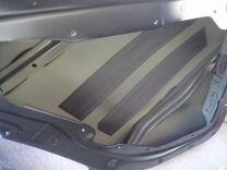 Дверь задняя Mercedes c253 w253 coupe