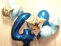 Воздушые шары