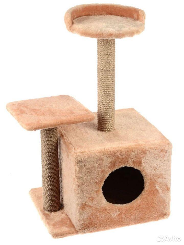 Когтеточка с домиком 89644092199 купить 1