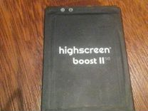 Highscreen boost 2 se