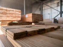 Сушильные камеры древесины